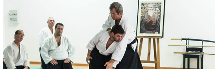 Aikido paris | Cercle omnisports paris centre