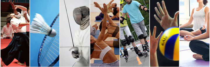 Yoga paris | Cercle omnisports paris centre